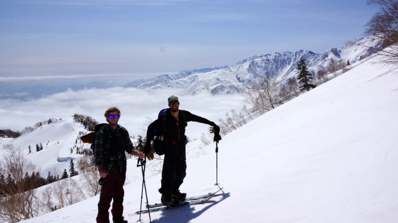 intro to backcountry
